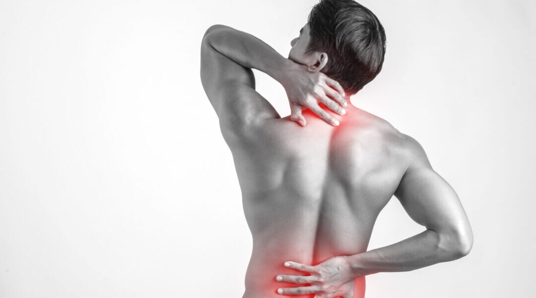 How to handle lower back pain